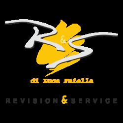 Revision e Service